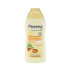 Florena - Sanft bräunende Pflegelotion mit Jojoba-Öl