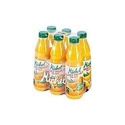 Michel Orange Premium Fair Trade