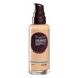 Make-Up - Maybelline Jade Pure.Make-Up Mineral