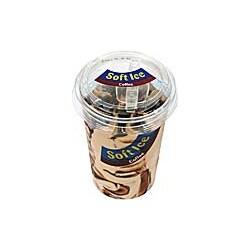 Soft Ice Kaffee glace
