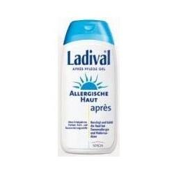 Ladival Allergische Haut Après