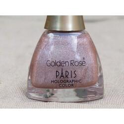Golden Rose Paris Nail Lacquer 101