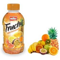 Müller - Fructiv Multivitamin
