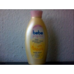 bebe Young Care, happy body lotion