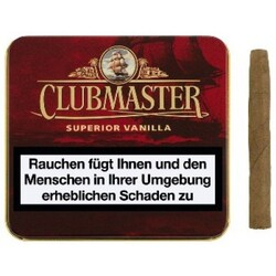 Clubmaster Superior Vanilla