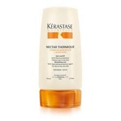 Kérastase - Nutritive Nectar Thermique - EXTRAIT DE GELÉE ROYALE + GLUCO-SLEEK