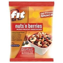 Seeberger Nuts'n berries