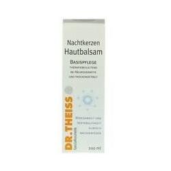 Dr. Theiss Nachtkerzen Hautbalsam Basispflege