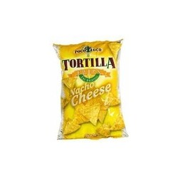 Clarky's Tortilla Chips Nacho Cheese