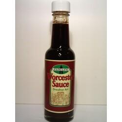 Exzellent Worcester Sauce