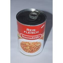 Inzersdorfer - Reisfleisch