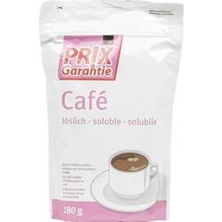 Prix Garantie - Café löslich