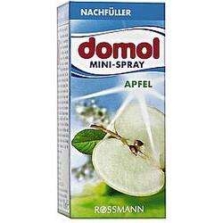 domol Mini Spray Nachfüller Apfel