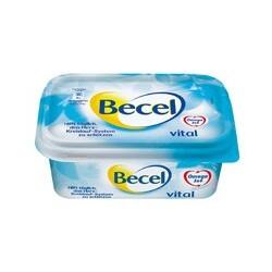 Becel - Fettreduzierte Diät Margarine