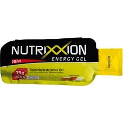 NUTRIXXION Gel Banana 40g, 24er Pack