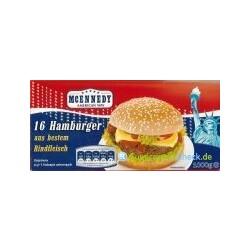 MCennedy American Way 14 Hamburger