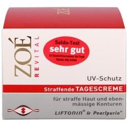 Zoé - Revital Straffende Tagescreme SPF 15