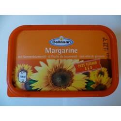 Bellasan - Margarine mit Sonnenblumenöl
