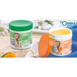 Ombia - Body Melkfett