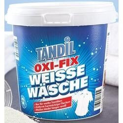 Tandil Oxi-Fix Weisse Wäsche