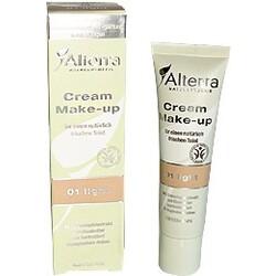 Alterra Cream Make-up
