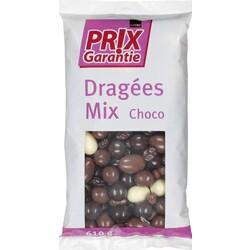 Dragées Mix Choco
