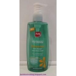 AOK Pur Beauty - Klarmacher Anti-Pickel-Gesichtswasser
