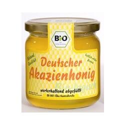 WERNET Deutscher Akazienhonig