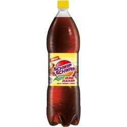 Schwip Schwap Lemon Taste - Ohne Zucker