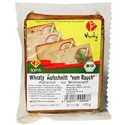 Topas Wheaty Aufschnitt ''vom Rauch''
