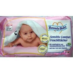 Beauty baby sensitiv comfort