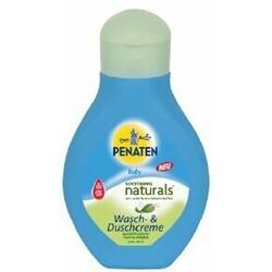 Penaten Baby Soothing Naturals Wasch- & Duschcreme