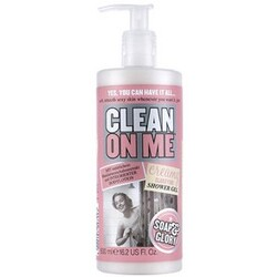 Soap & Glory - Original Pink, Clean On Me