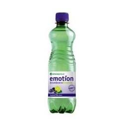 Römerquelle Emotion - Brombeere und Limette - 0.5 l