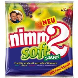 Storck - Nimm 2 soft, sauer