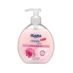 Isana - Cremeseife Rose & Joghurt