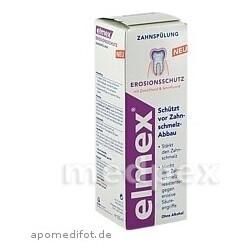 Elmex Erosionsschutz Zahnspülung