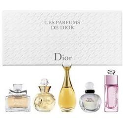 Les Parfums de Dior