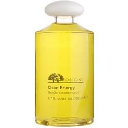 Origins Clean Energy Reinigung Gesicht Reinigungsöl Cleansing Oil