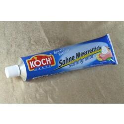 Koch's –Sahne-Meerrettich