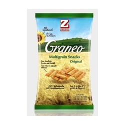 Graneo Multigrain Snacks Original