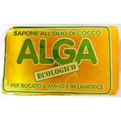 Sapone all'olio di cocco ALGA ecologico
