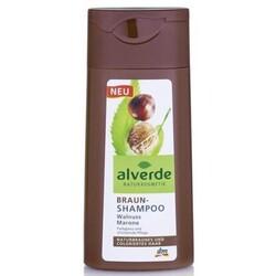 Alverde - Braun-Shampoo Walnuss Marone