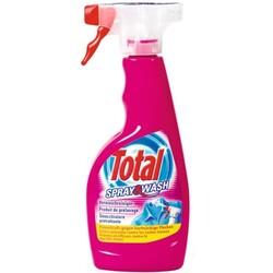 TOTAL Spray & Wasch