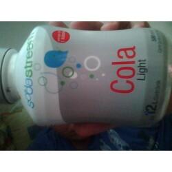 SodaStream Cola Light