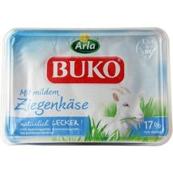 Arla Buko Mit mildem Ziegenkäse