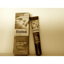 Balea men Power Effect Anti-Falten Booster
