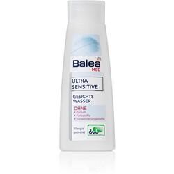 Balea Med - Ultra Sensitive Gesichtswasser