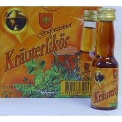 Grafensteiner Kräuterlikör