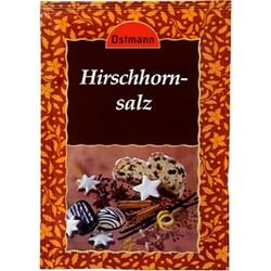 Ostmann - Hirschhornsalz